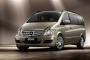Minivan - People carrier, MERCEDES , VITO/VIANO, 2012, 8 seats