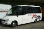Minibus , Mercedes-Benz, Bus pequeño con los servicios básicos , 2015, 29 seats