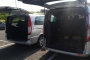 Minivan - People carrier, MERCEDES, VITO LWB, 2014, 7 seats