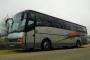 Executive  Coach, ., más espacio entre los asientos y más servicio, 2010, 60 seats