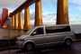 Minivan - People carrier, Volkswagen, Transporter Shuttle , 2013, 8 seats