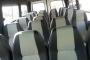 Minibus , Mercedes Benz, Sprinter, 2011, 22 seats