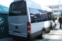 Panoramic Bus, Fiat, iveco, 2010, 16 seats