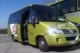 Luxury VIP Coach, INDCAR WIND, VIP CLASS, 2008, 26 seats