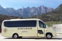 Microbus, IVECO , SUNSET, 2013, 22 seats