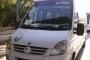 Minibus , IVECO STRADA PLUS, Bus pequeño con los servicios básicos , 2007, 19 seats
