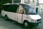 Minibús, Wolkswagen, Bus pequeño con los servicios básicos , 2005, 22 plazas