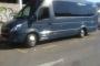 Minibus, ., Bus pequeño con los servicios básicos , 2014, 19 plazas