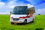 Minibus , MERCEDES WING, Bus pequeño con los servicios básicos , 2006, 24 seats