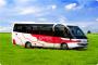 Standard Coach, MAN MAGO CONFORT, Autocar estándar con los servicios básicos , 2005, 32 seats