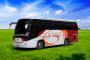Standard Coach, MAN BEULAS, Autocar estándar con los servicios básicos , 2011, 39 seats