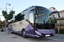 Standard Coach, IVECO, MAGELYS PRO, 2015, 55 seats
