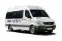 Microbus , Mercedes, Sprinter Travel, 2012, 8 Plätze