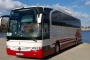 Standard Coach, Mercedes - Benz, Travego, 2008, 50 seats