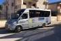 Minibus , MERCEDES, SPRINTER 416 IBIS, 2001, 19 seats