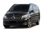 Minivan - People carrier, Mercedes, Viano V6, 2015, 8 seats