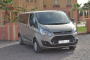 Microbus, Ford, Tourneo, 2014, 8 seats