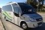 Minibus , IVECO, DAILY, 2005, 25 seats