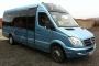 microbus azul