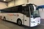 Luxury VIP Coach, Mercedes-Benz, Tourismo K, 2015, 26 seats