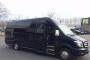Midibus, Mercedes-Benz, Sprinter, VIP uitvoering, 2016, 15 seats