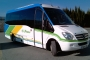 Minibus , Mercedez, Sprinter, 2010, 22 seats