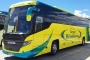 Standard Coach, SCANIA, HD Touring, 2016, 55 seats