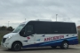 Minibus , MASTER RENAUTL, EXECUTIVE, 2016, 19 seats