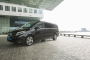 Minivan - People carrier, Mercedes Benz, V Klasse, 2017, 7 seats