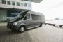 Midibus, Mercedes Benz, Sprinter, 2014, 19 seats