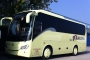 Executive  Coach, KING LONG, XMQ 6800, 2011, 30 seats