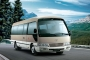 Luxury VIP Coach, Toyota, Hiace, 2014, 25 seats