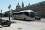 alquiler autobus Madrid