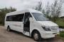 Minibus , Mercedes Benz, Sprinter Limousine, 2018, 16 zitplaatsen
