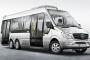Microbus, mercedes, 380, 2014, 16 seats