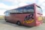 Midibus, TOYOTA, OPTIMO 2K, 2006, 25 seats