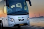 Executive  Coach, Mercedes / MAN, Tourismo / Lion Coach, 2015, 44 seats