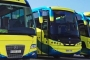 Standard Coach, Man IVECO o similar, ., 2012, 34 seats