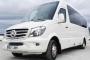 Midibus, IVECO o similar, microbus, 2016, 25 seats