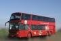 Double-decker coach, Setra, S328DT, 2001, 70 seats