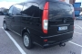 Minivan - People carrier, Mercedes-Benz, Vito, 2014, 8 seats