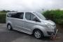Minibus , Ford, Custom, 2015, 8 seats