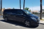 Minivan - People carrier, Mercedes-Benz, Viano & V class, 2016, 7 seats