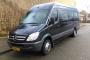 Minibus , Mecedes-Benz, ., 2013, 19 seats