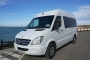 Minivan - People carrier, Mercedes, SPRINTER , 2012, 8 seats