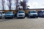 Minivan - People carrier, Ford, Transit, 2017, 8 seats