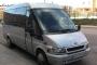 Minibus , ., ., 2010, 16 seats