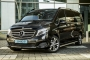Minivan - People carrier, Mercedes, .V-Class, 2016, 7 seats