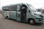 Minibus, Iveco, Ferqui, 2017, 28 Plätze
