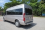 14 seater bus